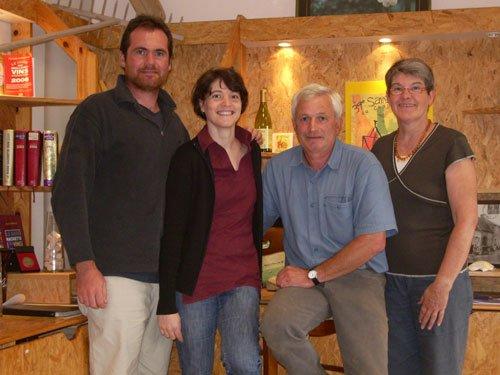 Jean-Claude Courtault Chablis North Berkeley Imports