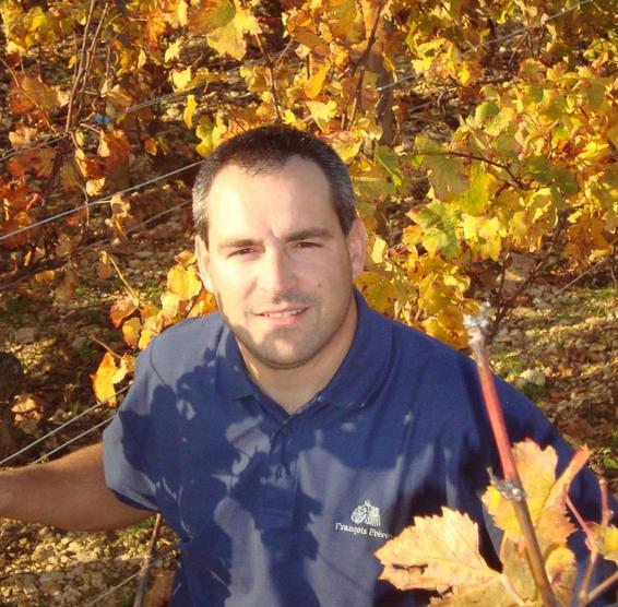 Domaine Bourgogne Deveaux North Berkeley Imports
